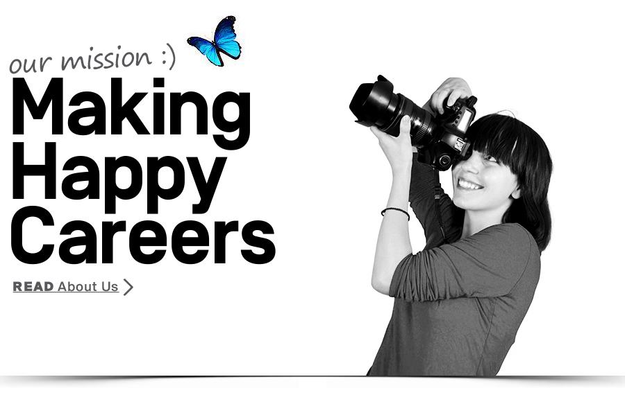 MyCareerMatch making happy careers